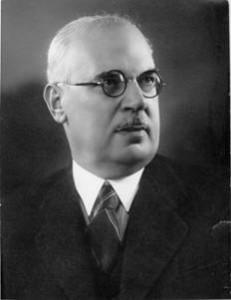Dr. Janez Ušlakar