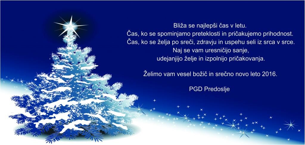 Voščilo PGD Predoslje (1)